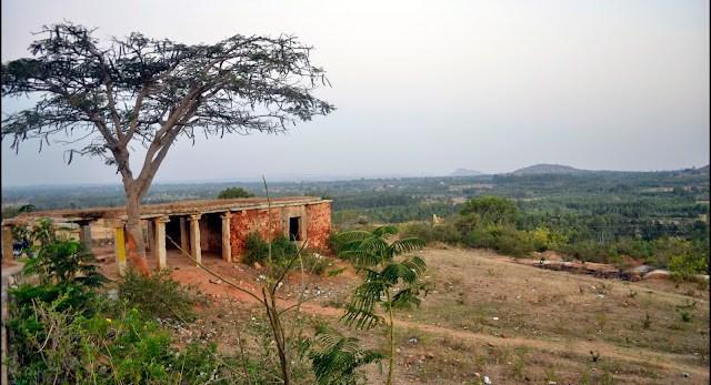 temple nandi hills