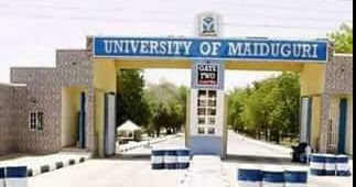 Departments In University of Maiduguri