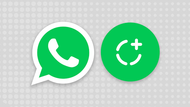 Latest Whatsapp Beta Update Brings Back Text Status Plus New UI Tweaks 1