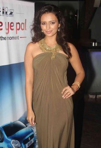 Roshni Chopra Weight