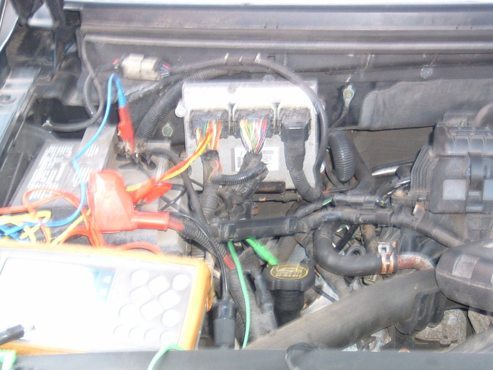 medium resolution of 2004 ford f 150 4 6 triton engine diagram
