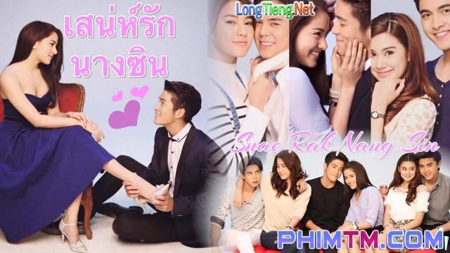 Xem Phim Sự Quyến Rũ Của Nàng Lọ Lem - Sanae Ruk Nang Cin - phimtm.com - Ảnh 1