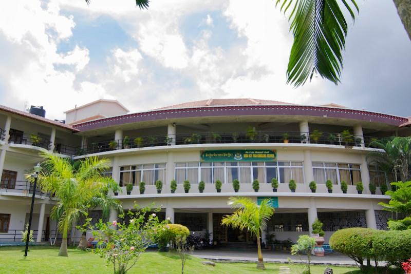 The Shera Jey Yiga Choeling Guest House - bylakuppe