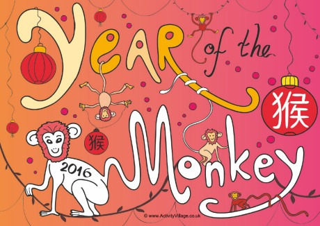 Your-child-luck-year-of-monkey