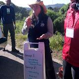 IVLP 2010 - Volunteer Work at Presidio Trust - 100_1402.JPG