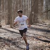 Princeton Athletic Club Institute Woods 6K April 5, 2014 Men's Winner - Sharan Grewal - Princeton - 23:26