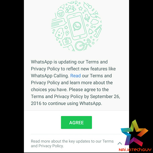 WhatsApp Changes Privacy Policy - What it means for users 1