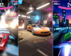 Download Asphalt Apk Overdrive v1.3.1 b + MOD + Data
