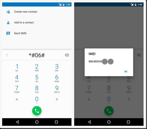 kode rahasia smartphone android china