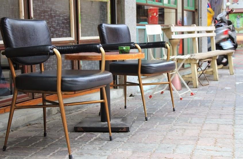 台南中西區咖啡館,甘單咖啡-5