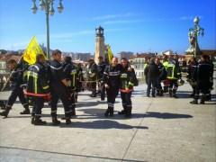 Sapeur Pompiers demo
