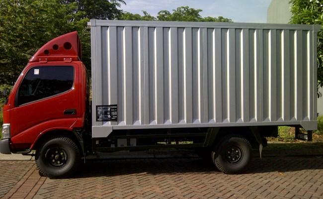 Ukuran Mobil Box Engkel Cute766
