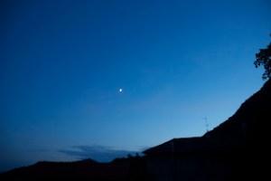 Trail Lago d'Orta 2012 - Nonio