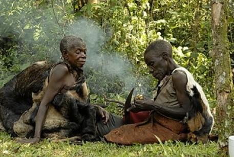 Batwa experience Bwindi gorilla trekking