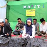 Pembacaan ayat suci Al-Quran