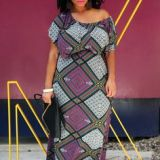 plus size african fashion inspiration 2017