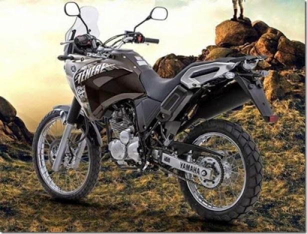 Yamaha em dose dupla (3)