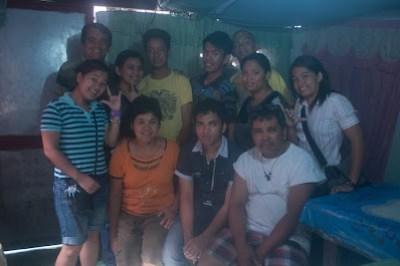 Elizar Bic Pongos' Residence - March 3 Balagtas, Marikina City