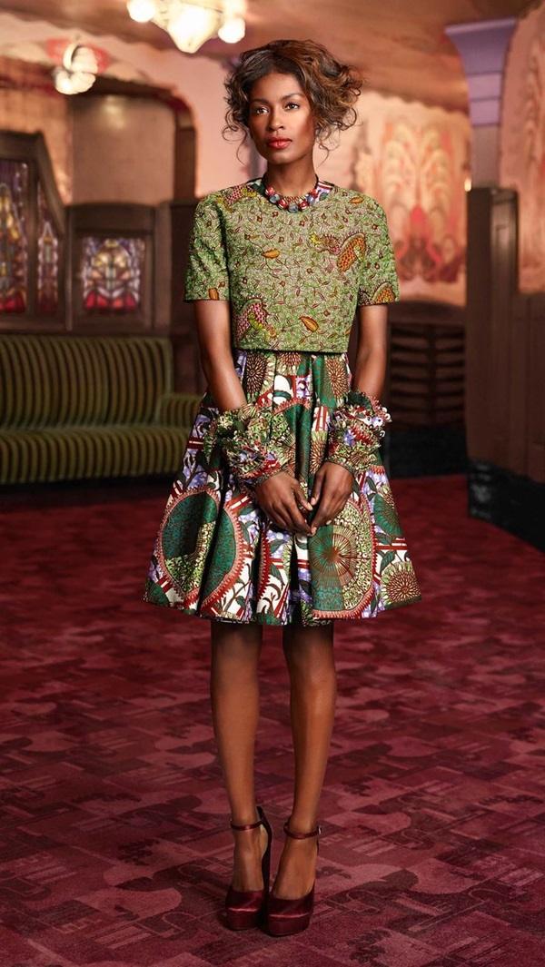 african women fashion outfits 2016 - Styles 7