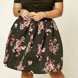 Trends Plus Size Skirts 2017 – 2018