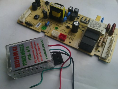 small resolution of to connect the module neglect the green wire connect the black wire to the