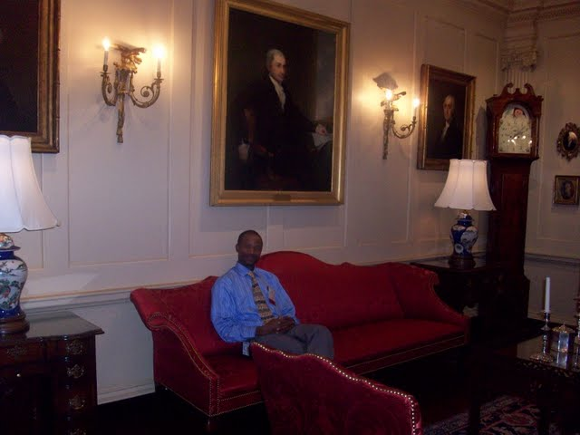 IVLP 2010 - Arrival in DC & First Fe Meetings - 100_0376.JPG