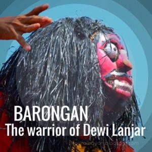 Barongan, visit jateng, dewi lanjar, pekalongan, batang, seni, budaya