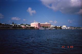0890Bermuda Harbour