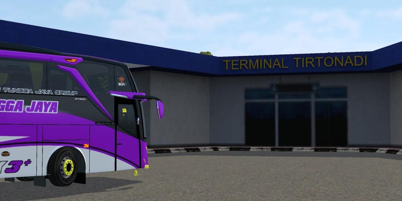 Jetbus 3+ SHD Mercy O500RS Mod, Jetbus 3+ SHD Mercy Mod, Jetbus 3+ SHD Bus ModBUSSID, Mod Jetbus 3+ SHD Mercy BUSSID, BUSSID Bus mod, Jetbus 3+ SHD Mercy mod for BUSSID, Bus Mod BSUSID, SGCArena, MD Creation