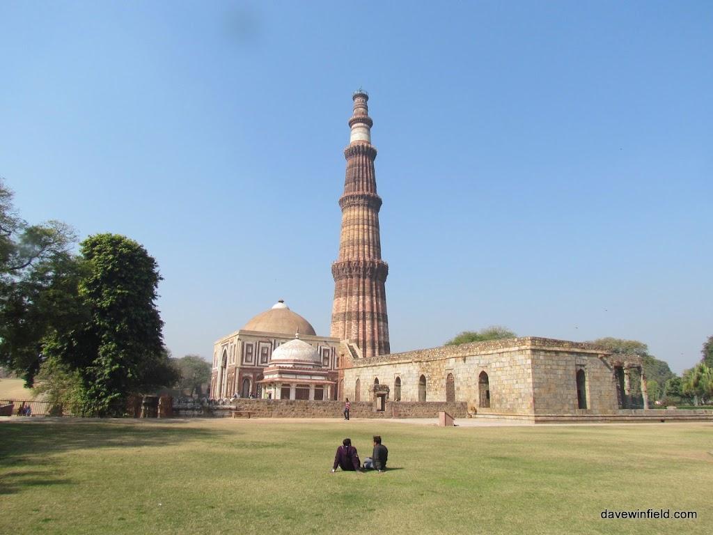 0660Cutub Minar