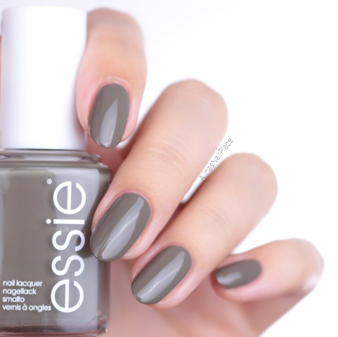 essie, exposed, wild nudes collection, swatch