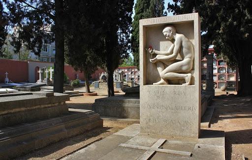Cementerio de Sarrià