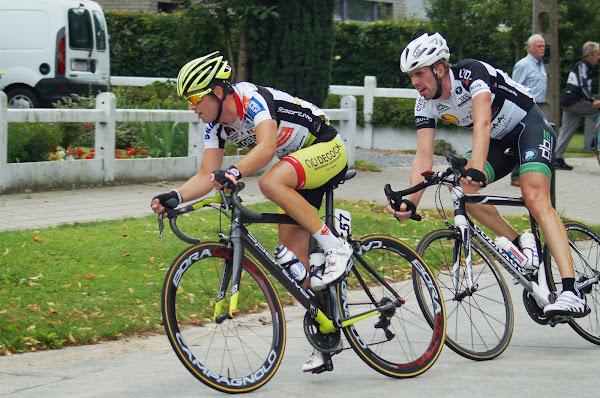 43e Grote Ommegangprijs wielrennen