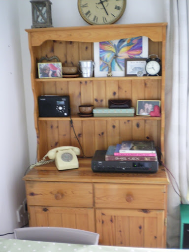 Another Piece of Charity-Shop Furniture gets a Revamp (1/6)