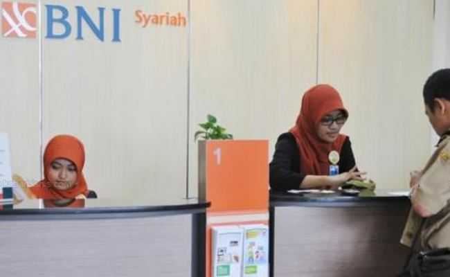 Kantor Bank Bni Syariah Cabang Palu Pindah Alamat Dokter Andalan