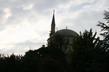 Muratçeşme Merkez Camii