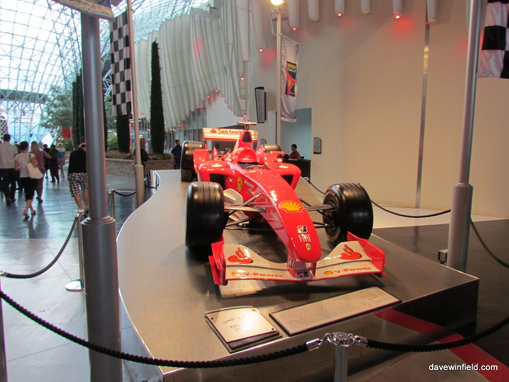 0170Ferrari World