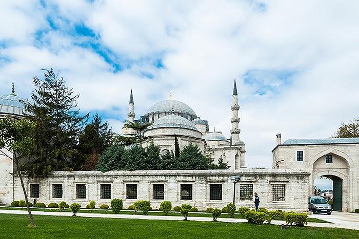 Istanbul, atracții turistice, Turcia
