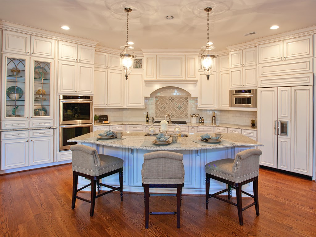 custom kitchens kitchen and dining room chairs cincinnati woodworking project portfolio experts in