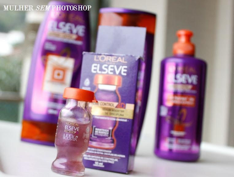 Elseve Supreme Control 4D
