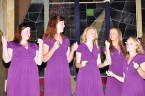 2012 Sing-Out - Wyatt Park Christian Church
