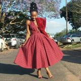 African Dresses to Wow This Season 2018