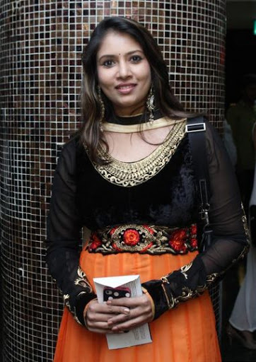 sanghavi actress wedding photos