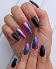 latest classic nail art ideas