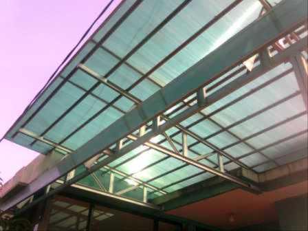 canopy baja ringan depok kanopi di bogor