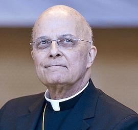Cardinal Francis E. George of Chicago