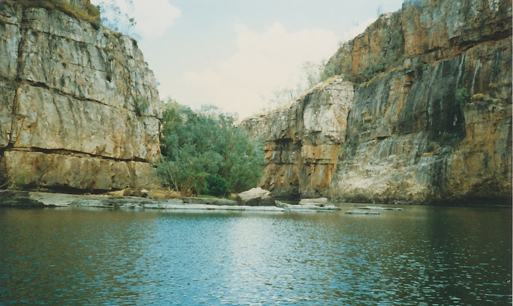 1470Katherine Gorge