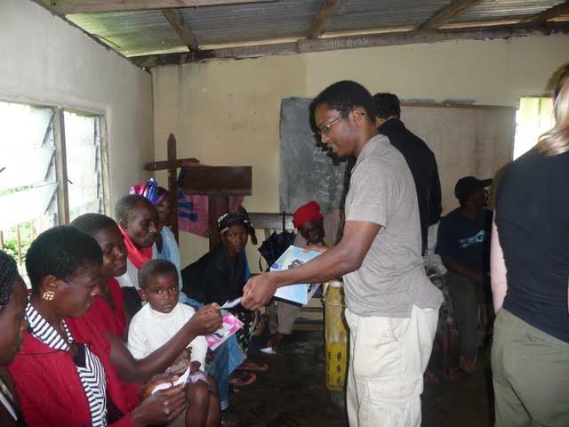 Tole Medical Outreach With Sabrina and Team - P1090069.JPG