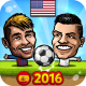 Puppet Football Spain CCG/TCG APK apk