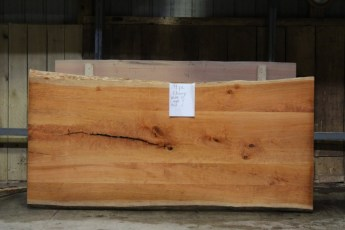 "598 6 Cherry 4 pieces2"" x 42"" Wide x  8'  Long"